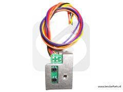 G77767M Kit Ribbon Our/Head-open Sensor ZxM+ Series