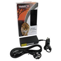 P0353946 Yanec Laptop AC Adapter 65W voor Asus, Fujitsu Siemens, Packard Bell,