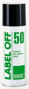 KOC81009 Label Off 50 200 ml