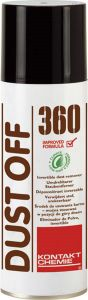 KOC33162 Dust Off 360 (HFO) 200 ml