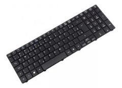 KB.I170A.414 Keyboard Belgian Acer 104KEY Black Aspire 5951G/8951G
