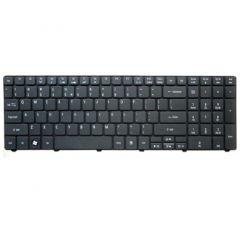 KB.I170A.439 Keyboard Us-Int. 103K Black Acer