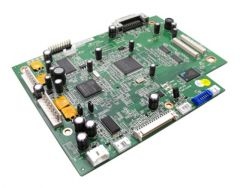 CE664-69005 Scanner controller-board (SCB) assembly