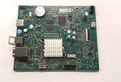 B5L24-67906 Formatter (main logic) PC board assembly - For the M553 mode