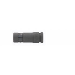 "WIHA32546 Wiha Krachtbithouder klemming met kogel buitenzeskant 1/4"" (32546) 36 mm"