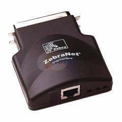P1031031 Zebra print server v2, external