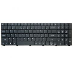 KB.I170A.439 Keyboard Us-Int. 103K Black Acer