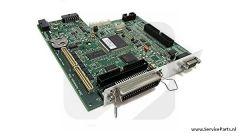 34901-010M Kit Main Logic Board 4MB ZxM+ Series