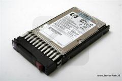 376597-001 Harddisk 72GB 10K rpm SAS hot plug