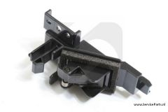 RM1-5519-000CN WASTE TONER DUCT ASS'Y