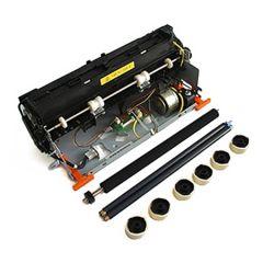 40X9138 Lexmark Fuser Maintenance Kit
