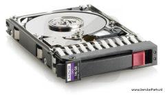 418399-001 Harddisk 146GB 3G SAS 10K SFF DP HDD