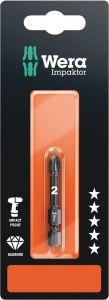 05073961001 855/4 IMP DC Diamond Impaktor Bits ZB 855/4 IMP DC 1xPZ 2x50;