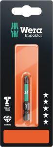 05073964001 867/4 IMP DC Diamond ZB Impaktor Bits 867/4 IMP DC 1xTX 20x50;