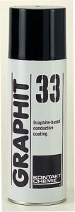 KOC76013 Graphit 33 400 ml