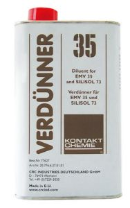 KOC77627 Emi 35 Thinner 1 Ltr