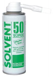 KOC80609 Label Off 50 Super 200 ml