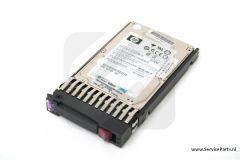 "507125-B21 Harddisk 146GB 6G DP SAS 10K rpm 2.5"""