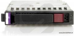 """507614-B21 HP 1TB 6G SAS 7.2K rpm LFF (3.5"""") Dual Port MDL 1yr HDD"""