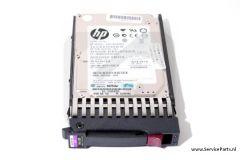 512744-001 SPS-DRV,HD,146G,SAS,2.5DP,15K,6Gb
